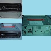 Проигрыватель компакт-дисков DC24V фото