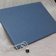 Панели из стеклопластика с полимерным нагревателем фото