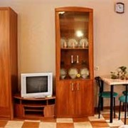 Пансионат располагает номерами категории ПОЛУЛЮКС фото