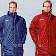 Утепленные зимние куртки Lotto, Adidas, Asics, Umbro фото