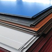 Полимерное покрытие металлических изделий, профиля, изделий из оцинковки и аллюминия фото