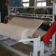 Линия по производству туалетной бумаги и полотенец фото