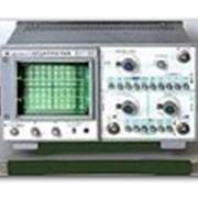 Осциллограф универсальный C1-137