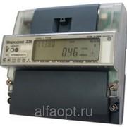 Меркурий 236 ART-03 PQL Счетчик электроэнергии трехфазный, активно/реактивный фото