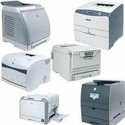 Принтеры лазерные в Алматы фото