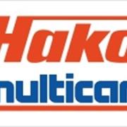 Сервисное обслуживание коммунальной техники и клинингового оборудования Hako и Multicar фото