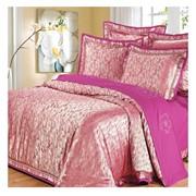 Комплект постельного белья Silk Place Virmiste, 2-спальный фото