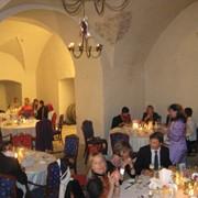 Проведение корпоративовЗал под корпоративные вечеринки, юбилеи, дни рождения. фото