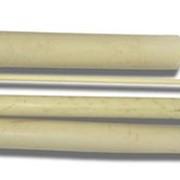 Капролон стержни из полиамида 6 блочного Размеры от 500*50мм до 1040*285мм фото