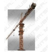 Краны высотные башенные CT80FR