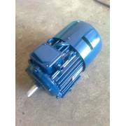 Электродвигатель с тормозом АИР112М4Е 5.5квт *1500 об/мин фото