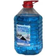 Жидкость для обмывания стекол (-30) Энергия фото