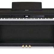 Цифровое пианино Casio AP-650 (BN) фото