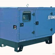 Аренда дизель-генератора SDMO 30,50,100,150 кВт фото