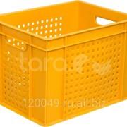 "Пластиковый ящик ""Фин-Пак"" 400х300х270 Арт.303-1"