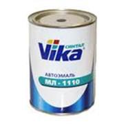 Синталовая эмаль VIKA СИНТАЛ МЛ-1110 фото