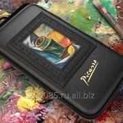 Эксклюзывный футляр iPhone 5 Picasso ручной работы фото