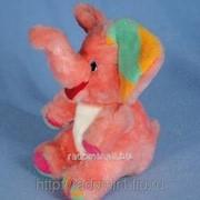Мягкая игрушка Слон Зефир-4 С089 фото