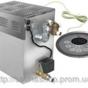Парогенератор для турецкой парной SAWO STP 60 (pump) фото