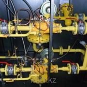 Газорегуляторный пункт ГРПШ-13Н(В)-2У1-ЭК-ОГ фото