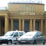 Проезд из района Кронштадский в аэропорт Пулково фото
