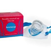 Femmecup Менструальная Чаша фото