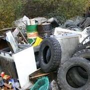 Безопасные отходы, утилизация, Николаев и область фото