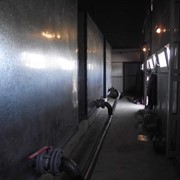 Емкость для хранения, забора и выдачи мелассы ( патоки ) фото