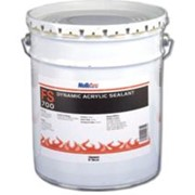 Противопожарный акриловый герметик FS700 (20 кг) фото