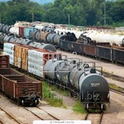 Железнодорожные цистерны фото