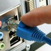 Компьютерные сети: прокладка и обслуживание сетей фото