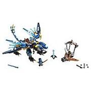 Lego игрушка ниндзяго дракон джея 30-70602 фото