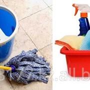 Генеральная уборка после ремонта квартир, домов и офисов фото