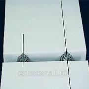 Вставка Акустических панелей ЭхоКор в каркас фото