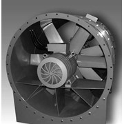 Вентиляторы осевые ВО-25-188 для противодымной подпорной вентиляции фото