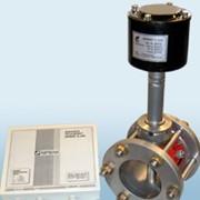 Вихревой расходомер газа Ирвис-К300 фото