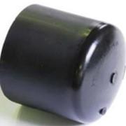 Заглушки ПЭ для трубопроводов и котлов фото
