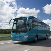 Трансфер (автобус 45-55 мест) фото