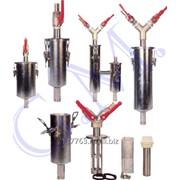 Фильтр и железоуловитель для глазурей PF.76