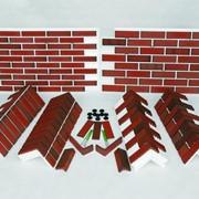 Термопанели - фасадная система Haacke Isolierklinker. фото