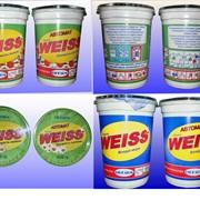 Пастообразное моющее средство WEISS фото