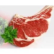 Мясо баранины полутуши охлажденное фото