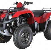 Квадроцикл SYM QuadRaider 600 фото