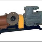 Насосная установка УОДН 120-100-65 фото