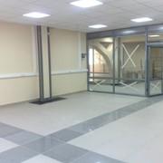 Цокольное помещение общей площадью 550 кв.м. с отдельным входом фото