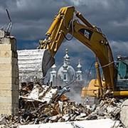 Демонтаж зданий в Казани и по Республике Татарстан