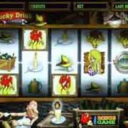 Игровой автомат Lucky Drink фото