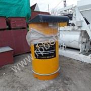 Фильтр силоса цемента бетонного завода БРУ фото