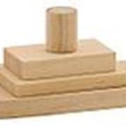 Модель для творчества «Кораблик», арт. И657 фото