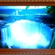 """Картины """"Водопад"""" фото"""